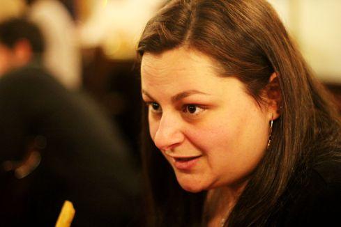 Anna Haffers