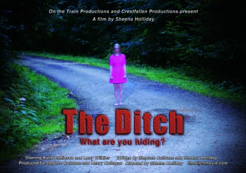 The Ditch poster