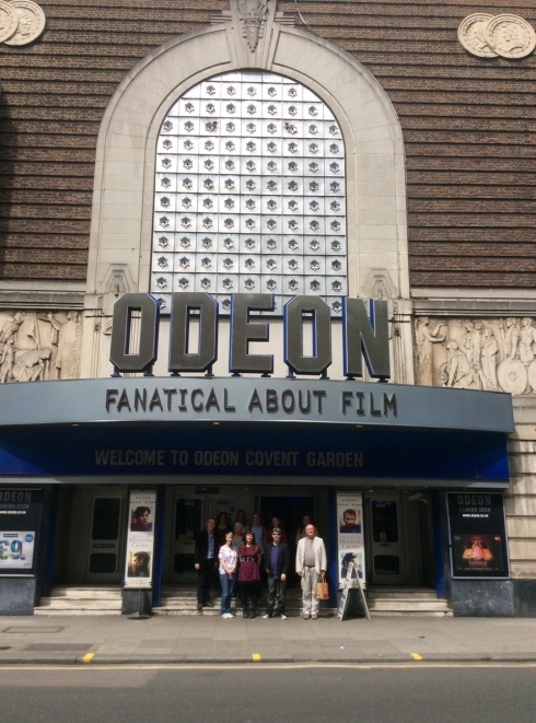Odeon Covent Garden